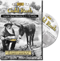 Gold Rush Multimedia Program (GRIMMP) for K-12